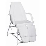 Педикюрное кресло Хит 2