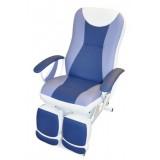 Педикюрное кресло Ирина 1