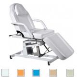 Кресло косметологическое МК-07 (электрическое, механическое)