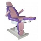 Кресло педикюрное МД-3803S электропривод