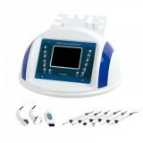 Комбинированный косметологический аппарат NV-Q609 3 в 1