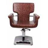 Кресло парикмахерское А01 Quadro